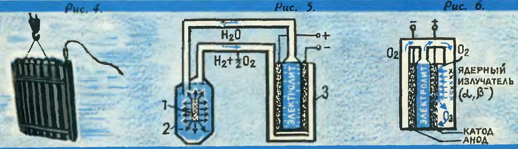 Водородный элемент своими руками как сделать и из чего он состоит фото 532