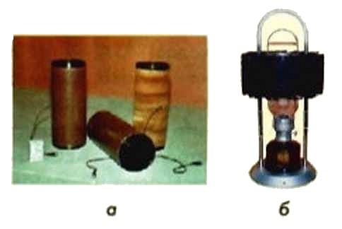 почвенный термоэлектрогенератор